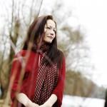 Susanne Abbuehl (photo by Pia Neuenschwander)