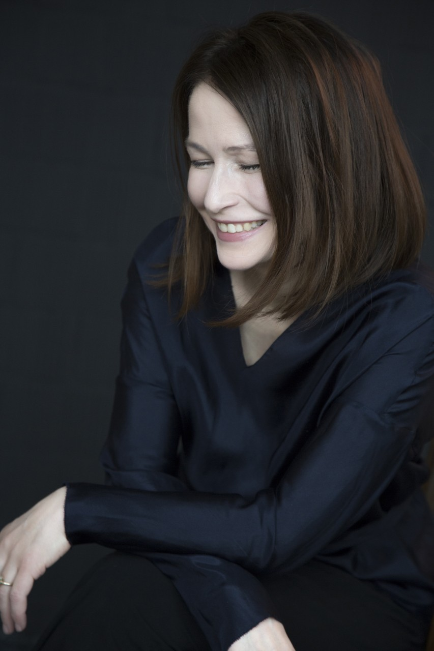 Susanne Abbuehl, photograph by Pia Neuenschwander (2016)