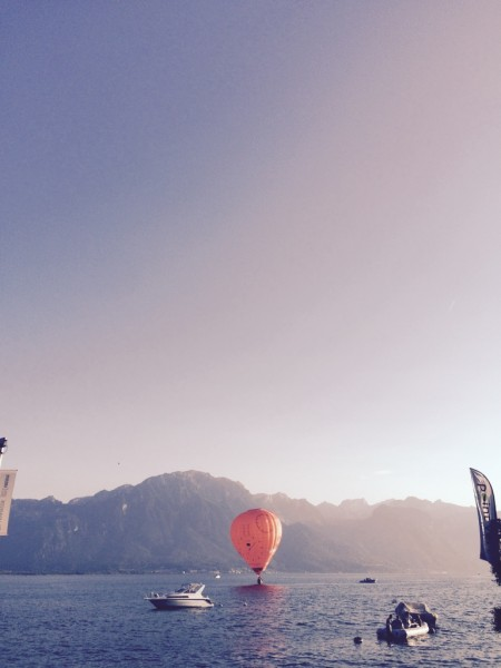 ... right next to beautiful Lake Geneva